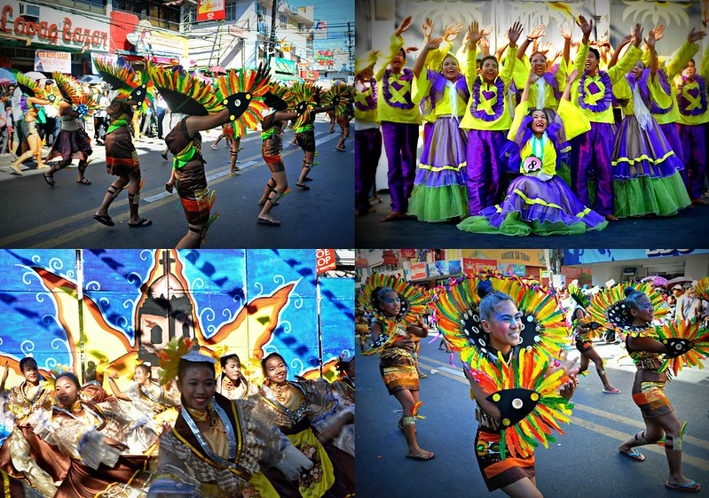 Laoag Street Pageantry 2