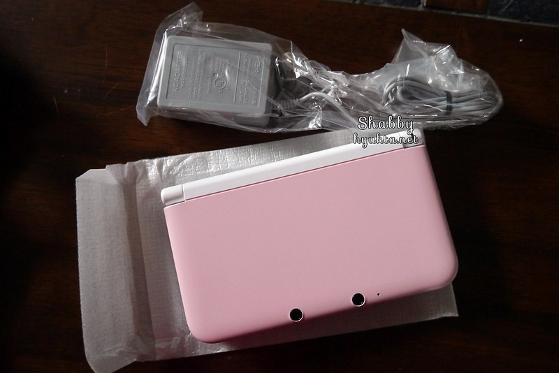 Nintendo 3DS XL 003