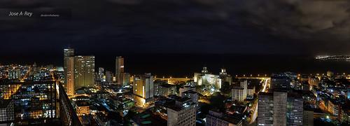 Una Habana en las alturas by Rey Cuba