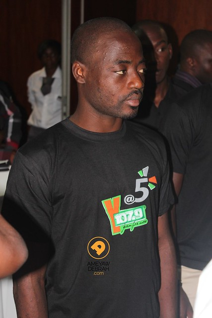 YFM 5 year anniversary launch