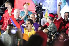 ELEICOES 2013 NA VENEZUELA
