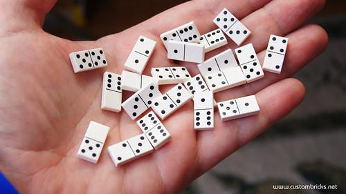 Mini Dominoes
