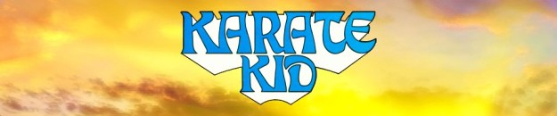 Karate Kid: The Five Earths Project