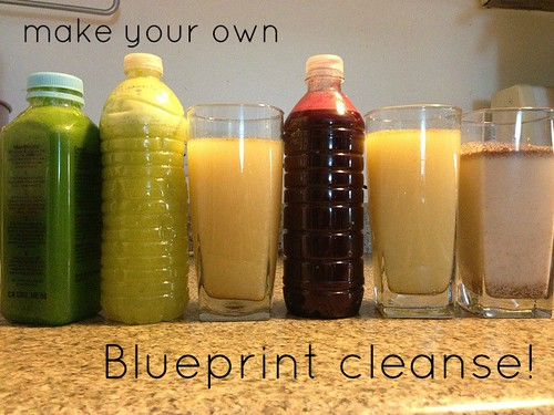 blueprint cleanse