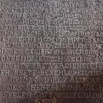 Grab Christoph Schönebeck
