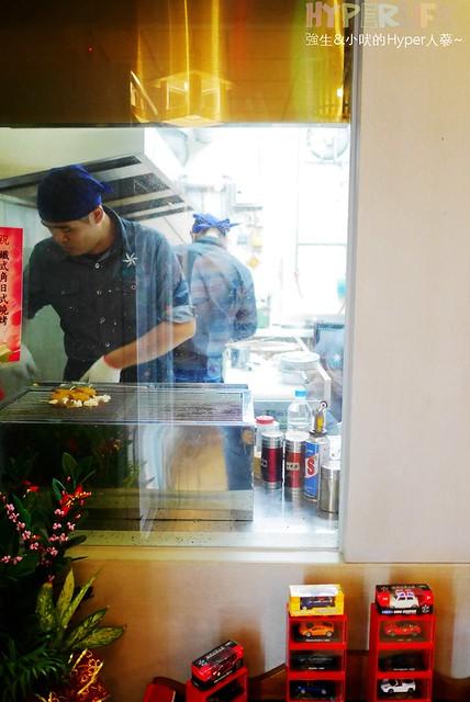 東海鐵弎角燒烤 (7)