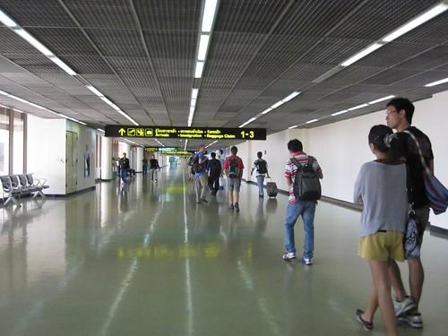 Du hí Bangkok - Kì 1: Lộn ruột với AirAsia