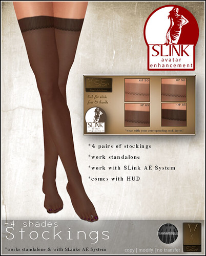 SYSY's-VEND-SLaeS-StockingsBlack