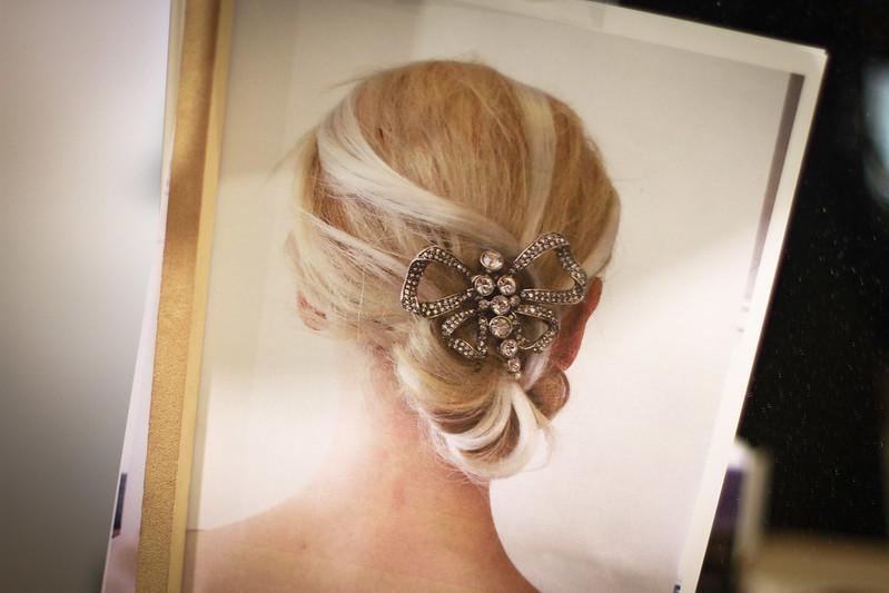 Oscar de la Renta Bridal 2014 - 03