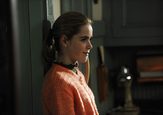 Kiernan Shipka as Sally Draper
