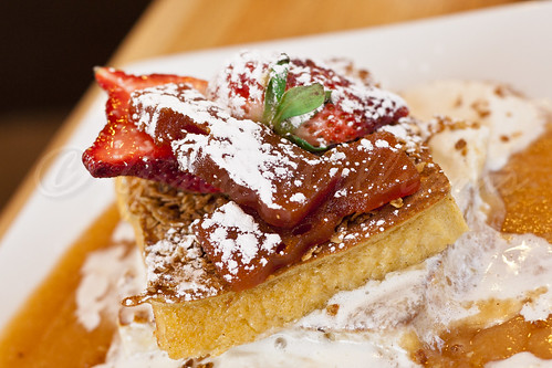 Cubano French Toast