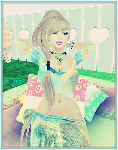 Ever An' Angel Spring gg