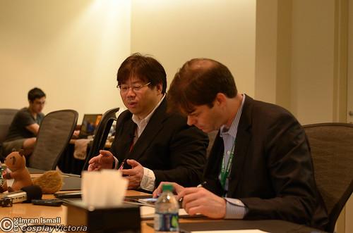 Toshihiro Kawamoto