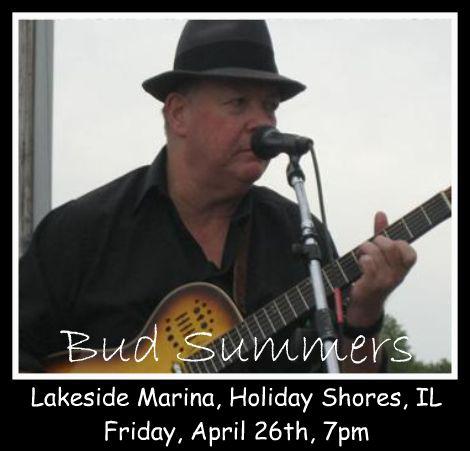 Bud Summers 4-26-13