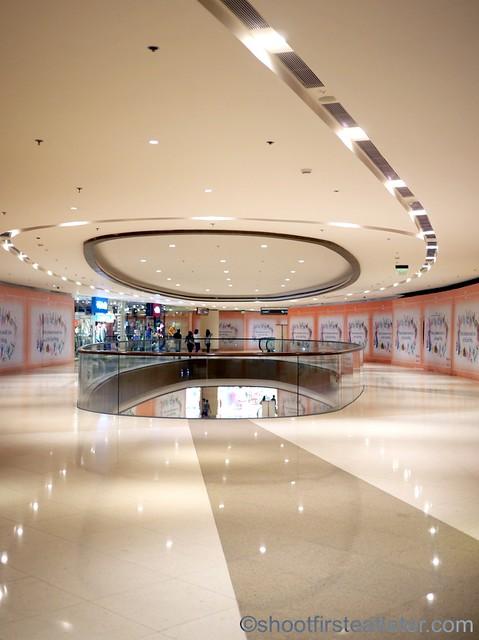 Zarzuela, Shangri-La East Mall-001