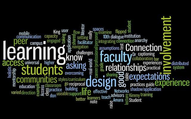 #UFTL13 Student Success Panel Responses