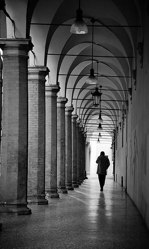 La solitudine by Trittoli