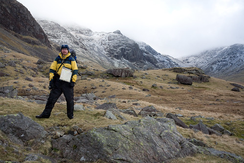 Scafell Base Camp Expedition
