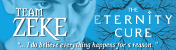 Team Zeke, Blood of Eden Series