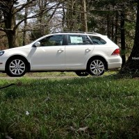 Test Driven: 2013 VW Jetta Sportwagen TDI manual (9/10)