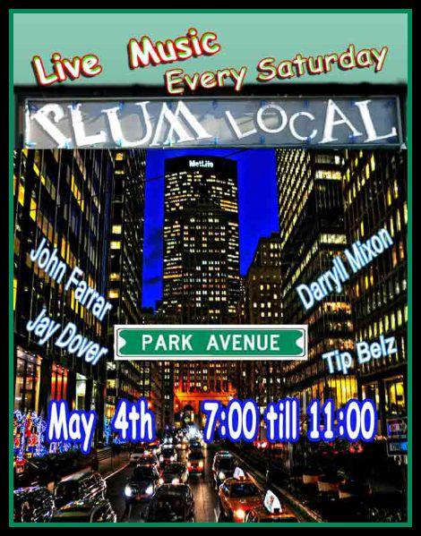 Park Ave 5-4-13