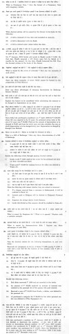 CBSE Class X Previous Year Question Papers 2012 Commerce