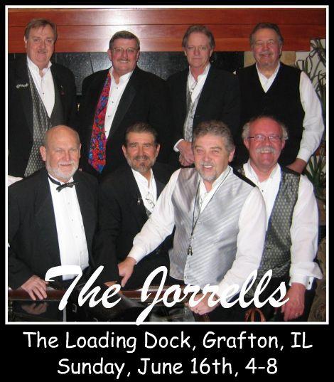 The Jorrells 6-16-13