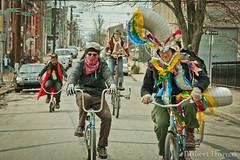 Carnival Photo and Vid Day - Credit: Robert Hornak