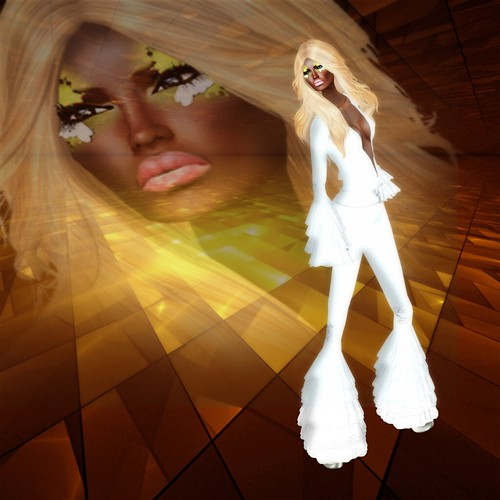 1ST CHALLENGE - Adriel Huntress