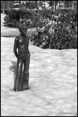 Oh! So Cold. by Davidap2009