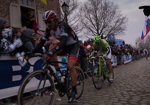 Oude Kwaremont RVV 2013