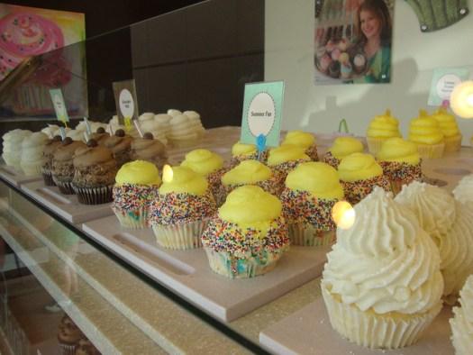 Gigi's Cupcakes, Chattanooga