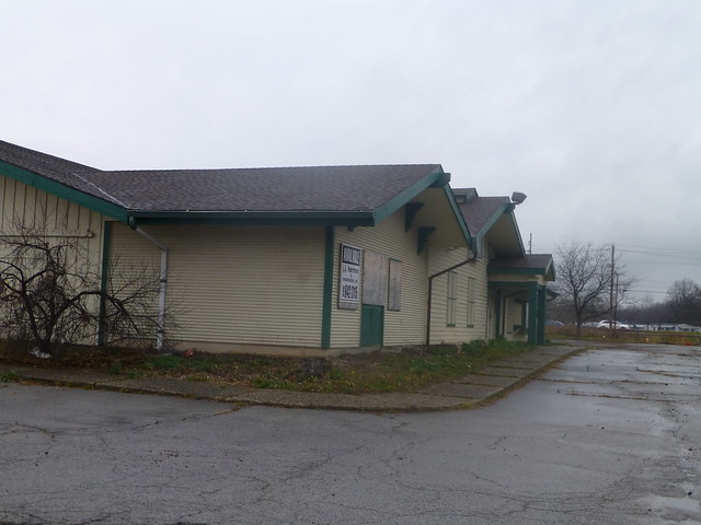Former Mountain Jacks in Elyria Ohio  This was a