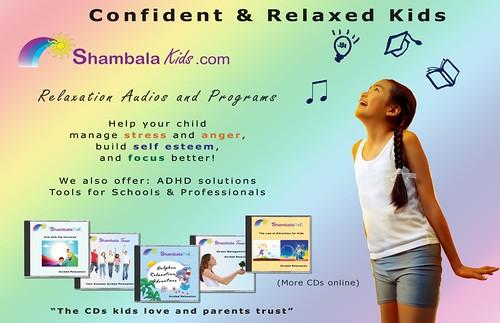 ShambalaKids relaxation