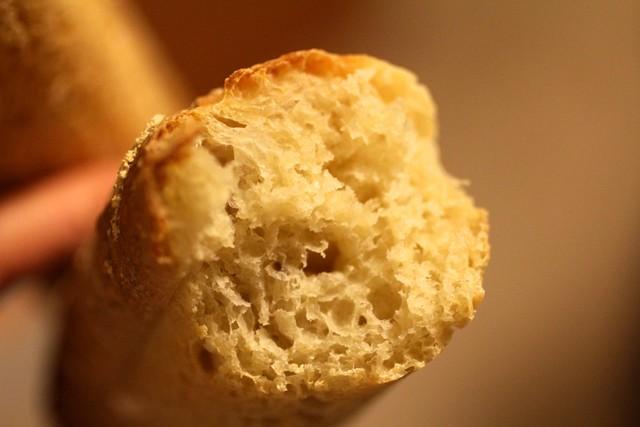 Baguette Batch #2