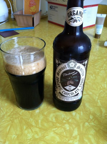 Samuel smiths chocolate stout