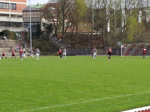 SC Zwiesel vs. Neßlbach by SCZ.Fankurve