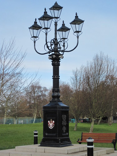 Thornaby Five Lamps