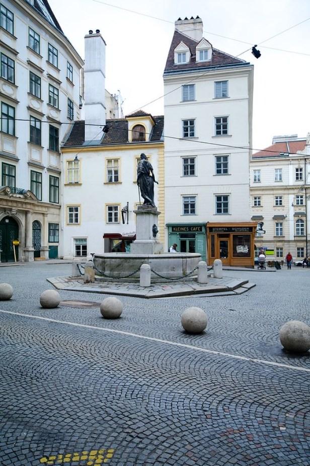 Вена, Австрия, фото