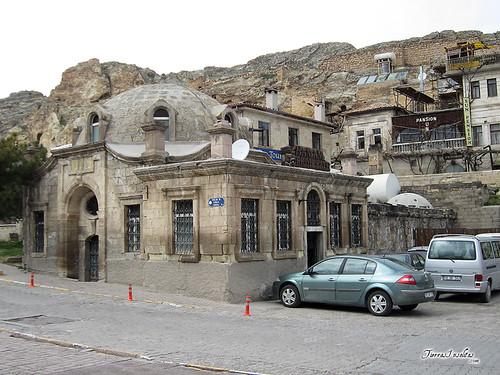 Ürgüp (Turquía)
