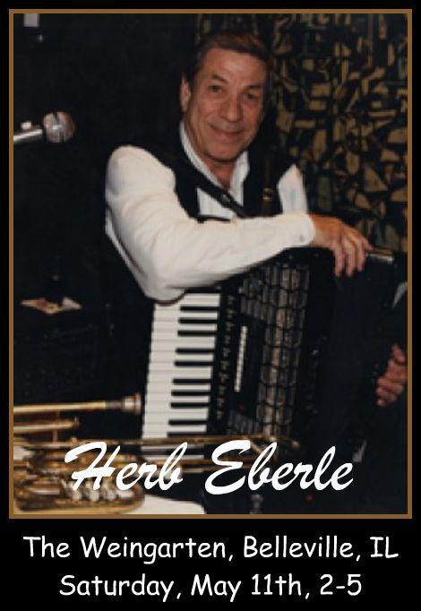 Herb Eberle 5-11-13