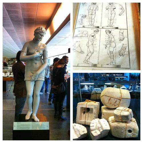 Museo Richard Ginori - Sesto Fiorentino