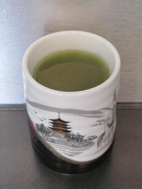 Funmatsucha from Chiki Tea