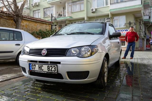 土耳其、希臘租車心得 2
