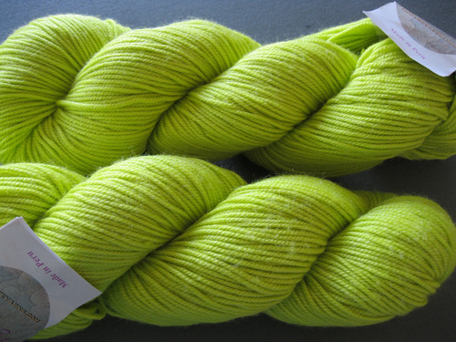 Frog Tree Pediboo - Merino/Bamboo, earmarked for a Boteh scarf