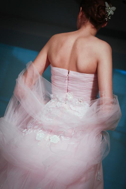 Oscar de la Renta Bridal 2014 - 240