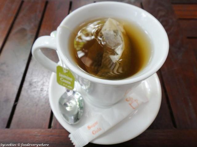 13.Levain Boulangerie & Patisserie Sdn Bhd. No. 7, Jalan Delima, Kuala Lumpur, Malaysia, 55100 Tel+603 2142 6611 (7)jasmine green tea