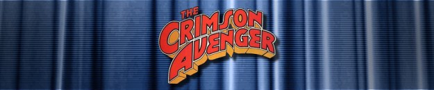 The Crimson Avenger: The Five Earths Project