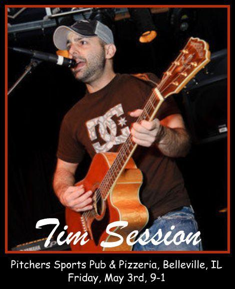 Tim Session 5-3-13
