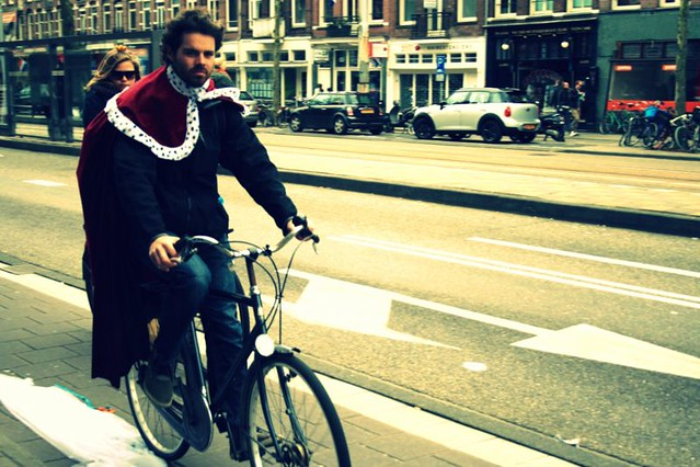 How to Cycle like a Queen (or King!)